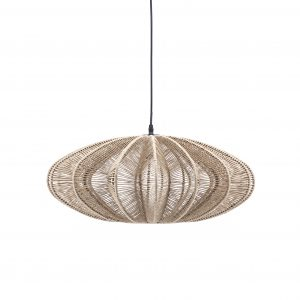By-Boo Hanglamp Nimbus Naturel