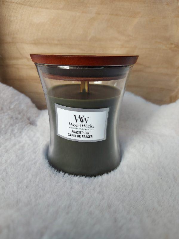 Frasier Fir Medium Candle