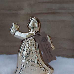 Goldbach Handgemaakte Kerstengel Small