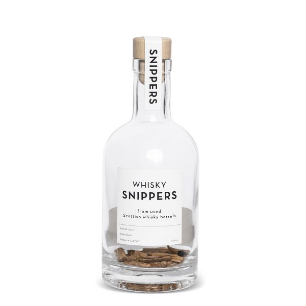 Whisky Snippers