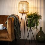 By-Boo Staande Lamp Sunlight - Large