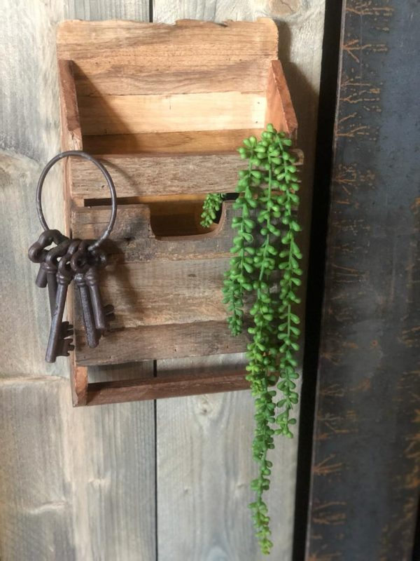 Hangende Fakeplant - 80cm Lang