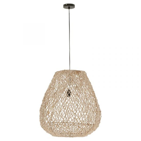 Must Living Hanglamp Punta Rasa - Naturel