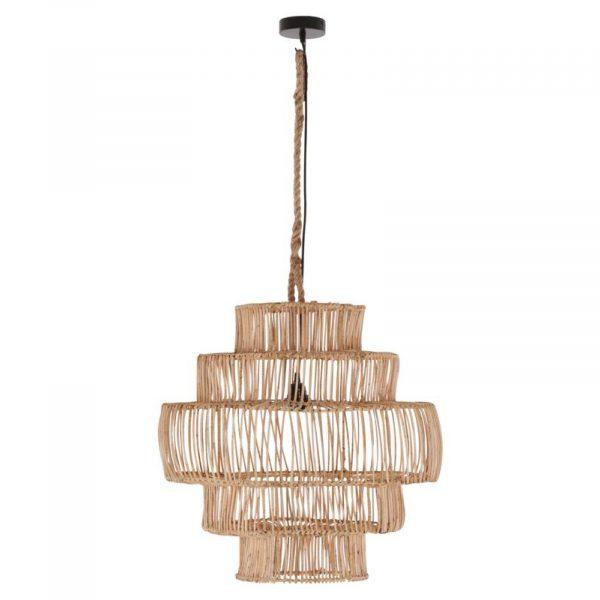 Must Living Hanglamp Santa Eularia - Naturel