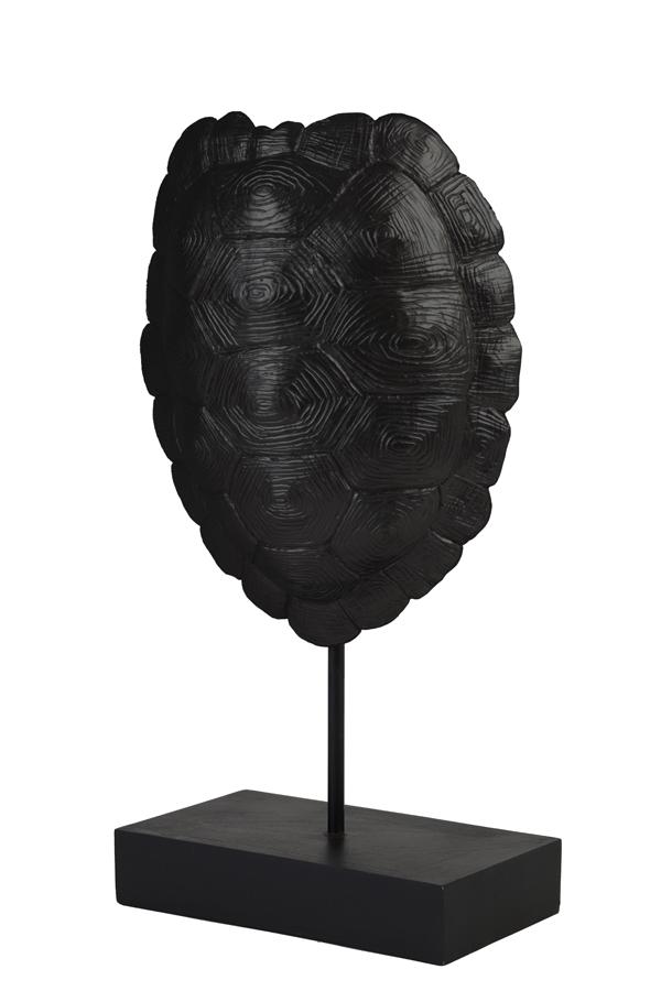 Light & Living Ornament Op Voet - Schildpad