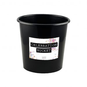 Celebration Bucket Groot 8 Liter