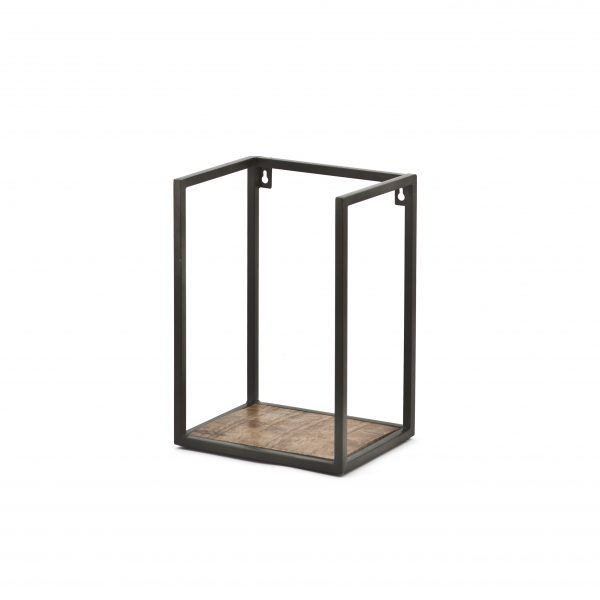 By-Boo Wandplank Stand Off - Small
