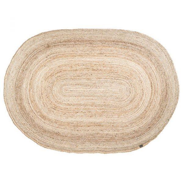By-Boo Carpet Ramas Naturel - 160 x 230 cm (Medium)