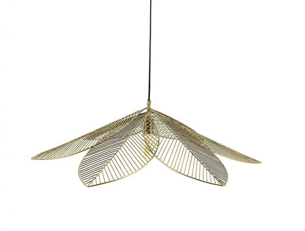 By-Boo Hanglamp Archtiq - Brons
