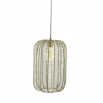 By-Boo Hanglamp Carbo - Brons