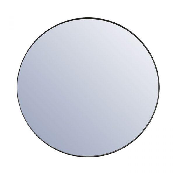 By-Boo XL Spiegel Immense - Zwart