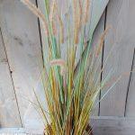Kunstgrasplant Pennisetum - 125 cm