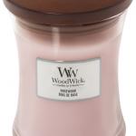 WoodWick Candle Rosewood - Medium