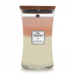 WoodWick Candle Trilogy Island Getaway - Large