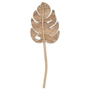 Must Living Peach Leaf - Small
