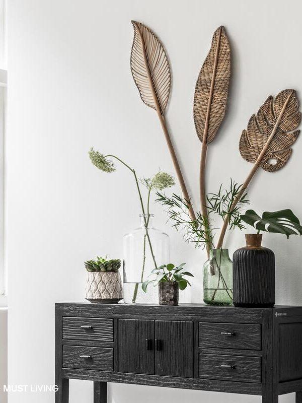 Must Living Banana Leaf - Small 5