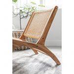 Must Living Lounge Stoel Lazy Loom